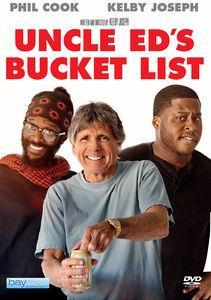 Uncle Ed's Bucket List