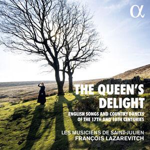 Queen's Delight