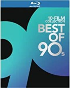 Best Of 90s 10-Film Collection, Vol. 1