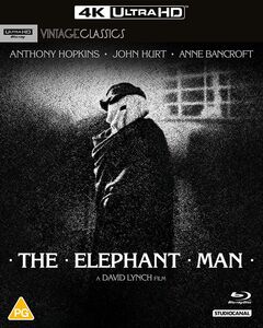The Elephant Man (40th Anniversary) [Import]