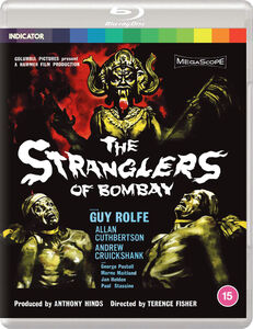The Stranglers of Bombay [Import]