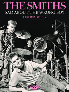 The Smiths: Sad About the Wrong Boy