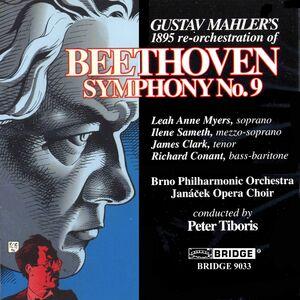 Symphony 9 (Mahler Edition)