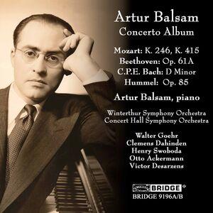 Concerto Album