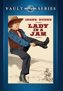 Lady in a Jam