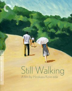 Still Walking (Criterion Collection)