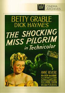 The Shocking Miss Pilgrim