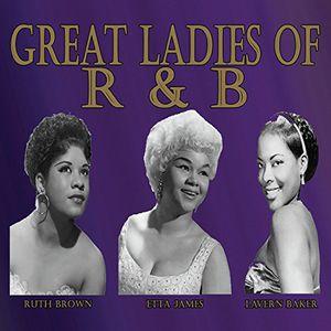 Great Ladies of R&B