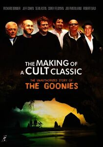Goonies: Making of a Cult Classic