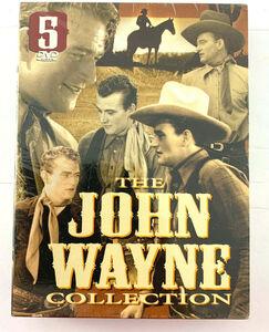 The John Wayne Collection [Import]