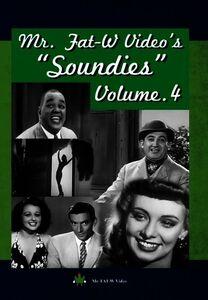 Soundies: Volume 4