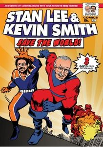 Stan Lee & Kevin Smith Save the World!: 3 Marvelous Programs!