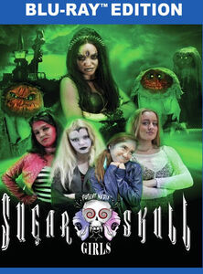 Sugar Skull Girls