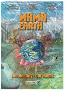 Mama Earth: Eco Econ 101