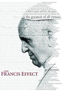 The Francis Effect.