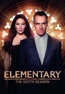 Elementary: The Sixth Season