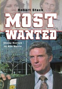 Most Wanted: The Complete Series