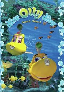 Dive Olly Dive: Season 2, Vol. 4