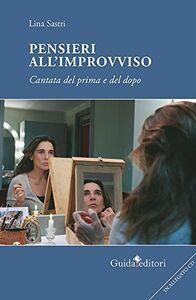 Pensieri All'Improvviso (Incl. DVD) [Import]