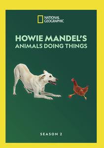 Howie Mandel's Animals Doing Things: Season 2