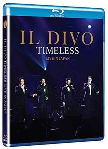 Timeless Live in Japan
