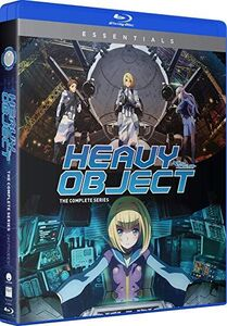 Heavy Object: The Complete Series