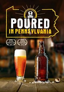 Poured In Pennsylvania