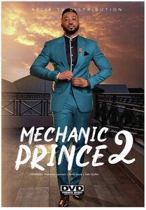 Mechanic Prince 2