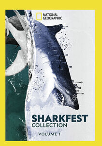 Sharkfest Collection, Vol. 1