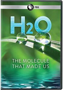 H2O: The Molecule That Made Us