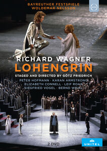 Richard Wagner: Lohengrin [Import]