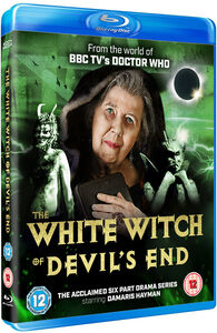 White Witch Of Devils End: Dr Who [Import]