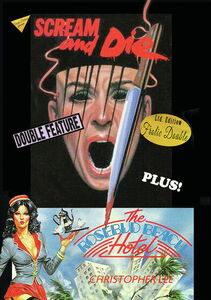 Scream and Die /  The Rosebud Beach Hotel
