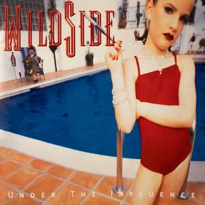 Under The Influence [Import]