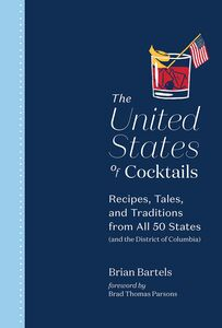 UNITED STATES OF COCKTAILS