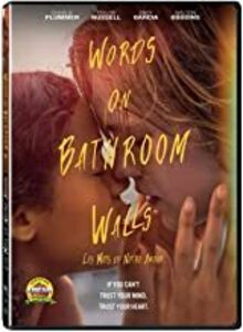 Words On Bathroom Walls [Import]