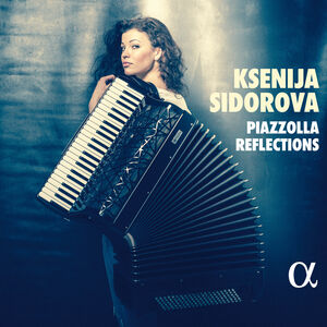 Piazzolla Reflections