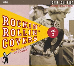 Rockin' Rollin' Covers 2 (Various Artists)