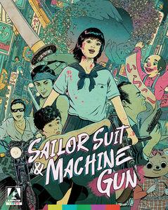 Sailor Suit and Machine Gun