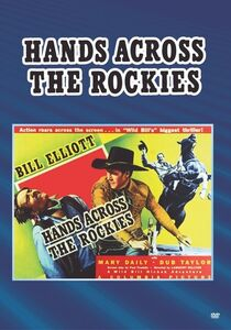 Hands Across the Rockies