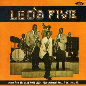 Direct from the Blue Note Club [Import]