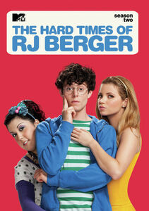 The Hard Times of RJ Berger: Season Two