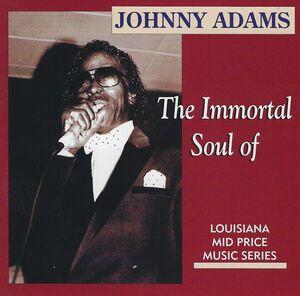 Inmortal Soul of