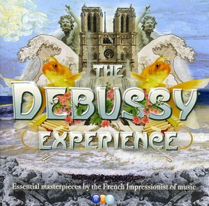 Debussy Experience /  Various