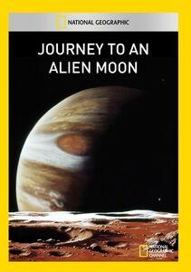 Journey to an Alien Moon