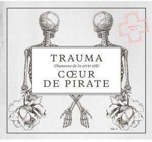 Trauma-Trame Sonore de la Serie Tele /  O.S.T. [Import]