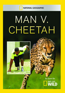 Man: Volume Cheetah