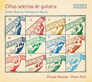Cifras Selectas de Guitarra
