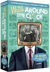 Watch Around The Clock