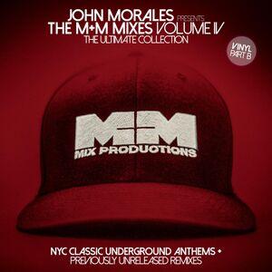 John Morales Presents M+m Mixes 4 - Ultimate Coll